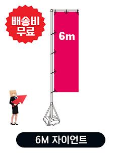 6미터 자이언트